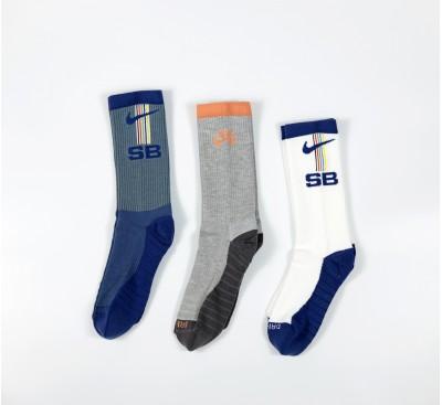 Носки Nike SB everyday max ltwt crew CK6569-902