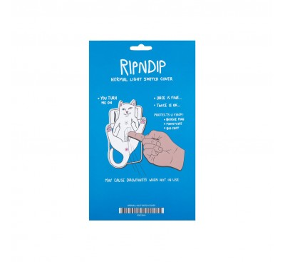Выключатель  RipNDip Flick Me Light Switch