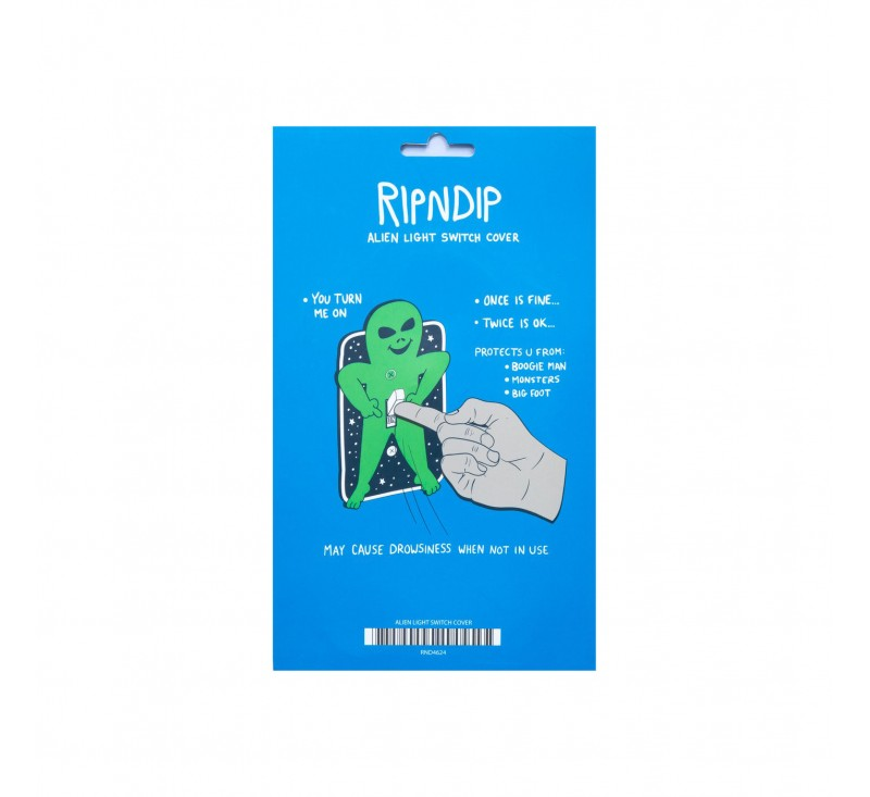 Выключатель  RipNDip Lord Alien Light Switch