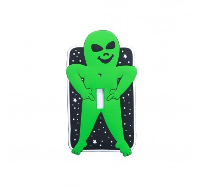 Выключатель  RipNDip Lord Alien Light Switch